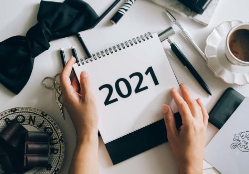 Will 2021 Be the Year You Write a Book