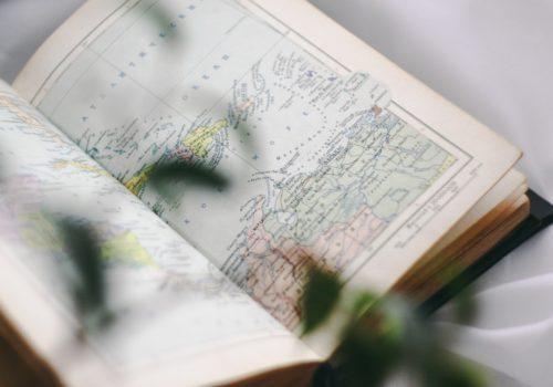 Around the World Nonfiction