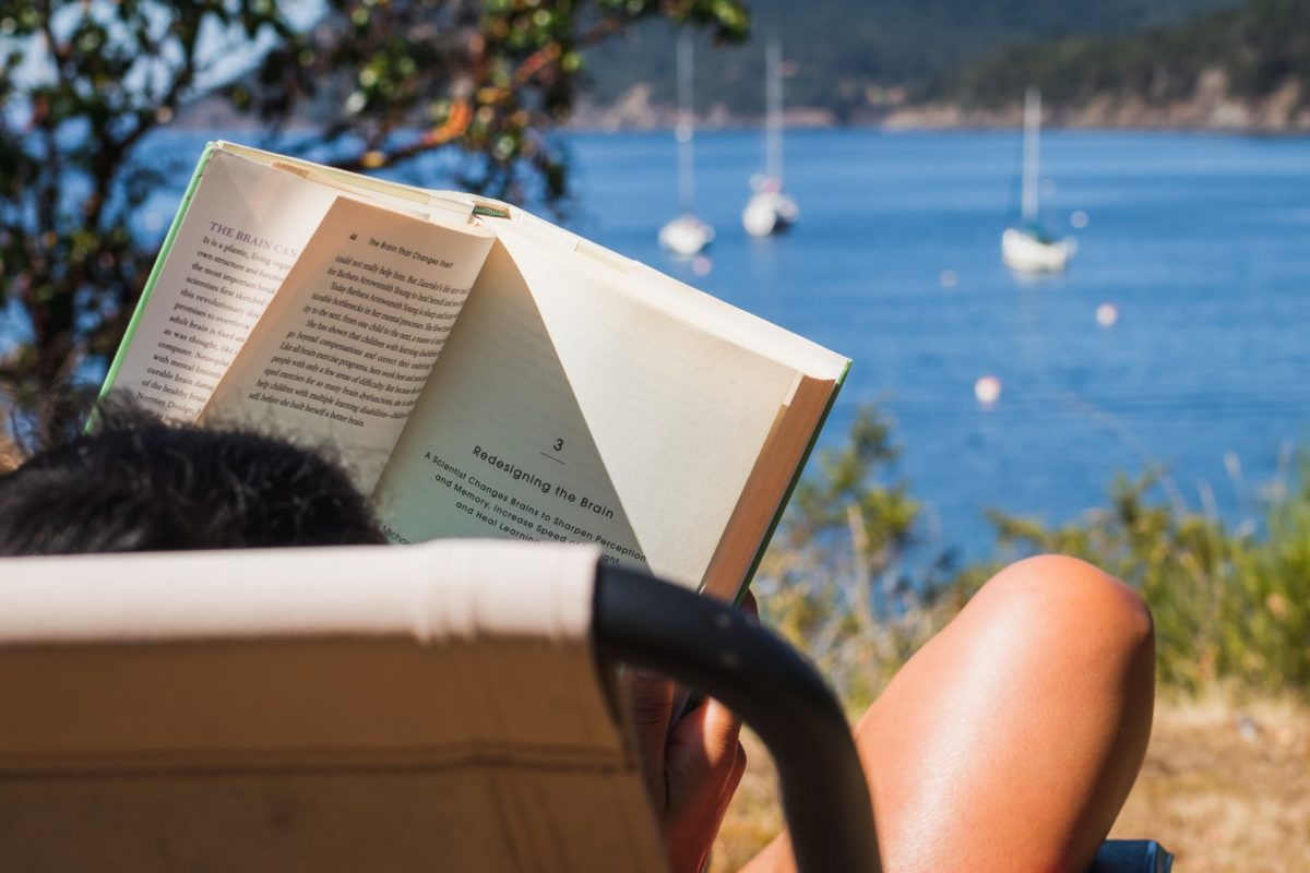 A Book Lover's Guide to a British Staycation