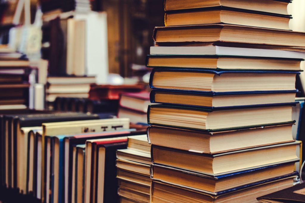 Independent Bookshops 2