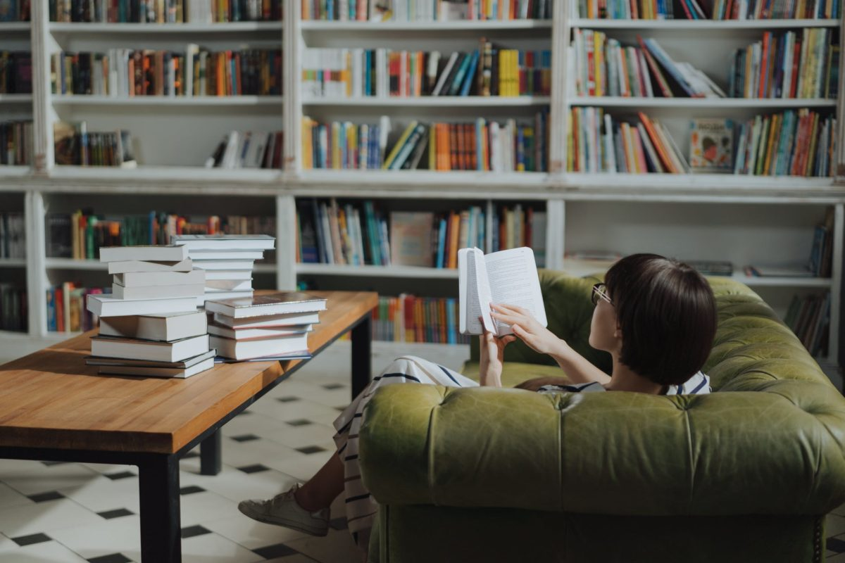 The Best Independent Bookshops in the West Midlands