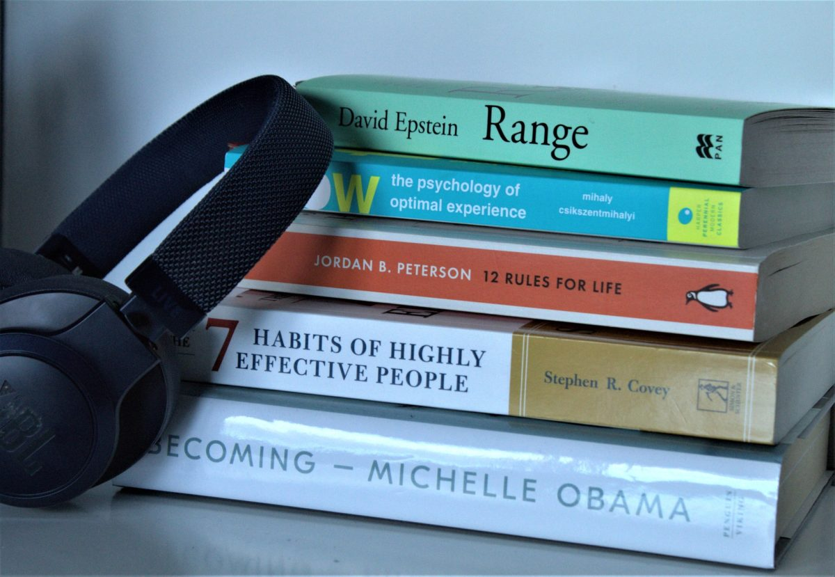 What Makes a Good Self-Help Book? - The Book Shelf
