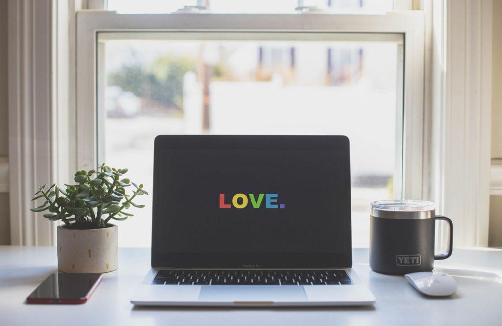Six Nonfiction Books to Celebrate LGBTQ+ Authors